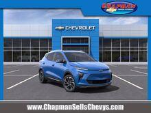 2022_Chevrolet_Bolt EUV_Premier_  PA