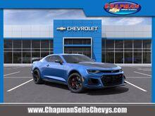 2022_Chevrolet_Camaro_ZL1_  PA