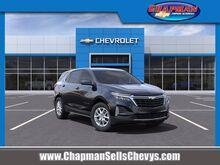 2022_Chevrolet_Equinox_LT_  PA
