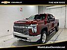 2022 Chevrolet Silverado 3500HD LTZ