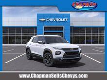 2022_Chevrolet_Trailblazer_ACTIV_  PA