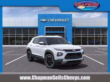 2022_Chevrolet_Trailblazer_LT_  PA