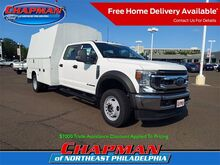 2022_Ford_F-550SD_XL_  PA