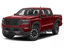 2022_Nissan_Frontier_S_  PA