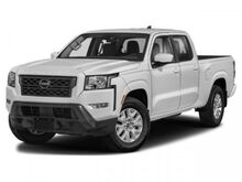 2022_Nissan_Frontier_SV_  PA