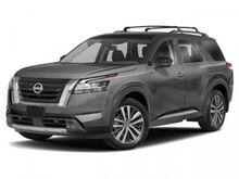 2022_Nissan_Pathfinder_Platinum_  PA