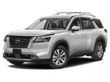 2022_Nissan_Pathfinder_SL_  PA