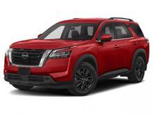 2022_Nissan_Pathfinder_SV_  PA
