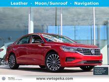 2022_Volkswagen_Passat_2.0T Limited Edition_ Kansas City KS