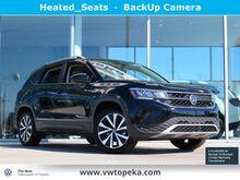 2022_Volkswagen_Taos_SE_ Kansas City KS