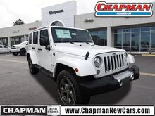 2017 Jeep Wrangler Unlimited   PA