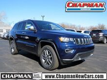 2017 Jeep Grand Cherokee Limited  PA