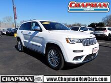 2017 Jeep Grand Cherokee Summit  PA