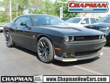 2017 Dodge Challenger R/T Scat Pack  PA