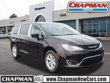 2017 Chrysler Pacifica   PA