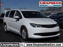 2017 Chrysler Pacifica LX  PA