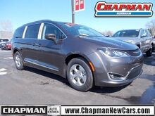 2017 Chrysler Pacifica Touring-L Plus  PA