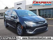2017 Chrysler Pacifica Limited  PA
