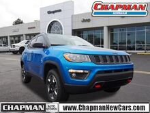 2017 Jeep Compass Trailhawk  PA