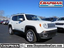 2017 Jeep Renegade Limited  PA