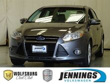 2012 Ford Focus SEL Glenview IL