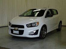2013 Chevrolet Sonic RS Glenview IL
