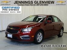 2016 Chevrolet Cruze Limited LT Glenview IL