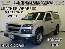 2012 Chevrolet Colorado Work Truck Glenview IL