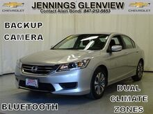 2013 Honda Accord Sdn LX Glenview IL
