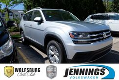2018 Volkswagen Atlas 3.6L V6 Launch Edition Glenview IL