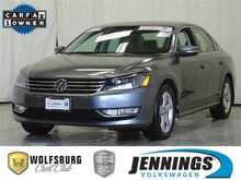 2015 Volkswagen Passat 1.8T Limited Edition Glenview IL