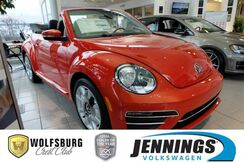 2017 Volkswagen Beetle Convertible 1.8T SEL Glenview IL