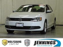2014 Volkswagen Jetta SE w/Connectivity/Sunroof Glenview IL