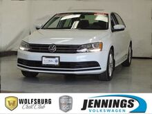 2015 Volkswagen Jetta 1.8T SE w/Connectivity Glenview IL