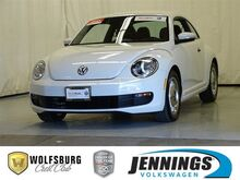 2015 Volkswagen Beetle Coupe 1.8T Classic Glenview IL