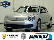 2014 Volkswagen Beetle Coupe 1.8T Glenview IL