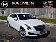 2016 Cadillac ATS Sedan Luxury Collection AWD Racine WI