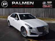 2017 Cadillac CTS Sedan Luxury AWD Racine WI
