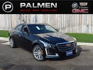 2016 Cadillac CTS Sedan Luxury Collection AWD Racine WI