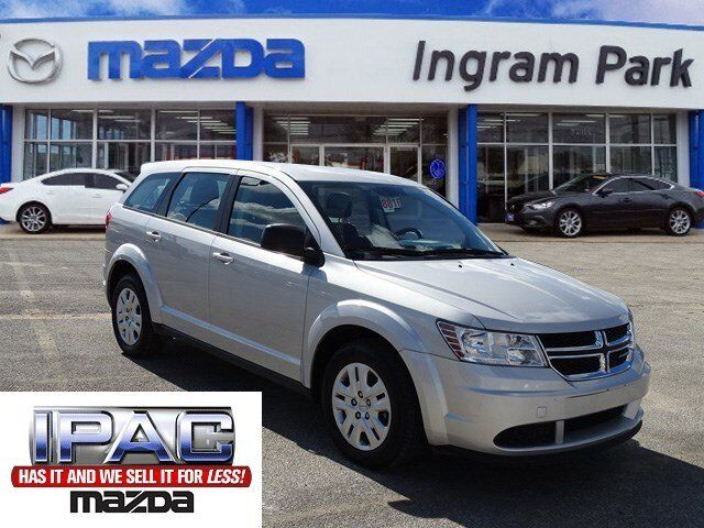2014 Dodge Journey SE San Antonio TX