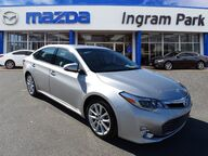 2013 Toyota Avalon Limited San Antonio TX