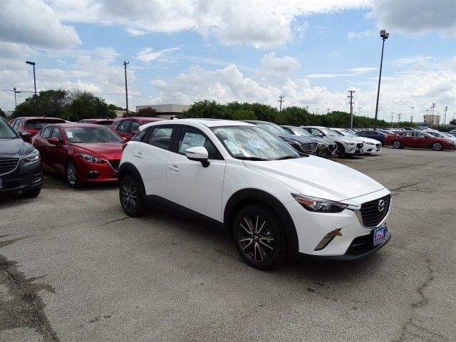 2017 Mazda CX-3 Grand Touring San Antonio TX
