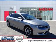 2015 Chrysler 200 C San Antonio TX