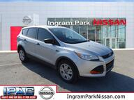 2014 Ford Escape S San Antonio TX