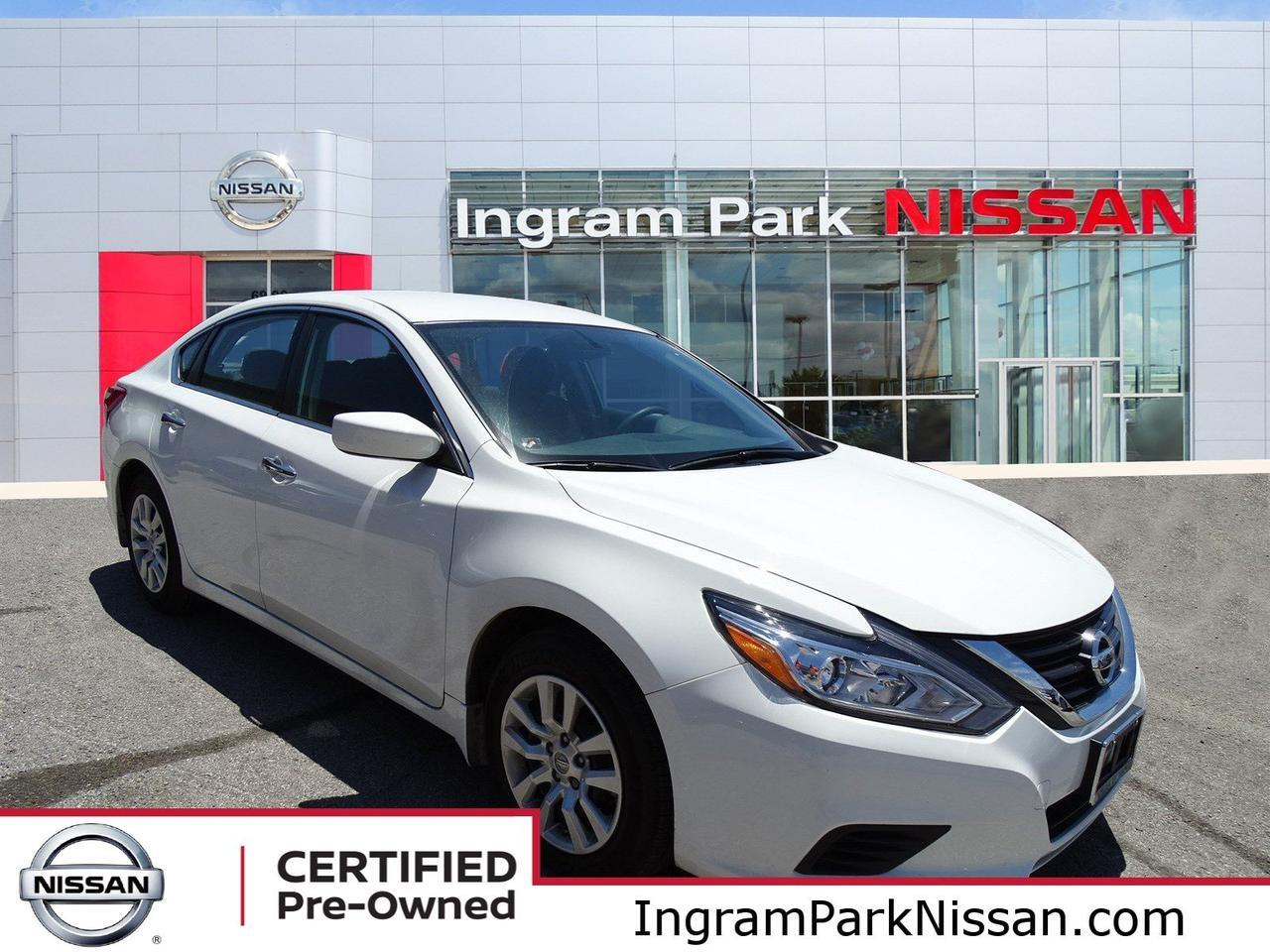 2016 nissan altima 2 5 s nissan dealer in greensboro nc used sexy girl and car photos. Black Bedroom Furniture Sets. Home Design Ideas
