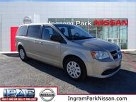 2013 Dodge Grand Caravan SE San Antonio TX