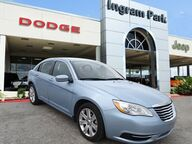 2012 Chrysler 200 Touring San Antonio TX