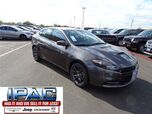 2016 Dodge Dart Turbo