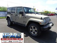 2017 Jeep Wrangler Unlimited Sahara San Antonio TX