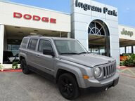 2014 Jeep Patriot Altitude San Antonio TX